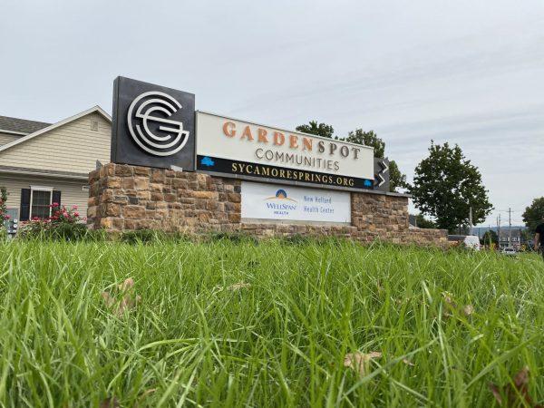 Stoner Graphix Electronic Message Centers, Harrisburg, Pa