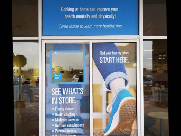 Stoner Graphix Exterior Business Graphics, Harrisburg Pa