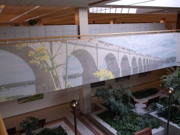 Stoner Graphix Custom Business Wall Graphics, Harrisburg, Pa