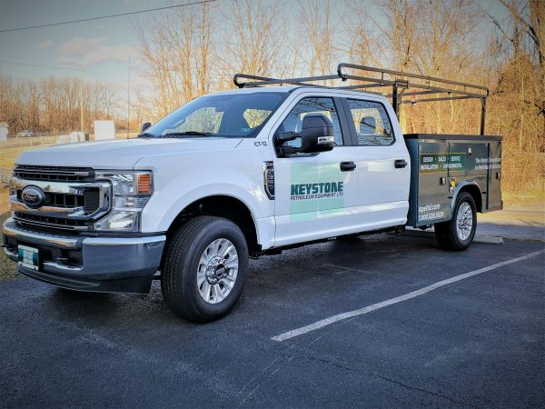 Stoner Graphix Custom Vehicle Lettering, Harrisburg Pa