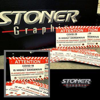 Stoner Graphix Large Format Printing, Harrisburg Pa