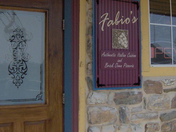 Stoner Graphix Dimensional Exterior Business Signs Harrisburg, Pa
