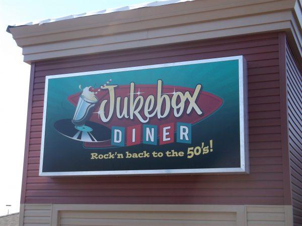 Stoner Graphix Illuminated Business Signs, Harrisburg, Pa